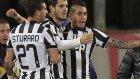 Fiorentina 0-3 Juventus (Maç Özeti)
