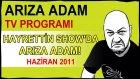 Hayrettin Show'da Arıza Adam! Star TV Komedi! Konuk Sanatçı