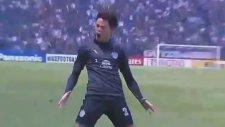 İçine Ronaldo Kaçan Futbolcu!