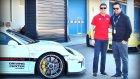 Test - Porsche 911 GT3 // Porsche Driving Centre İstanbul