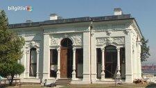 Topkapı Sarayı Mecidiye Köşkü