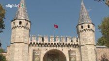 Topkapı Sarayı Tarihçesi