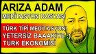 Türk Stili Meditasyon! :) Yetersiz Bakiye :) Para Kazanma - Komik Ritüel