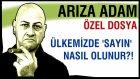 Ülkemizde 'sayın' olmak! :) Katiller - Örgütler - Para ve Güç - Adalet