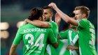 Wolfsburg 1-0 Freiburg - Maç Özeti (7.4.2015)