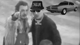 Şakacı Mustafa Karadeniz - Thug Life