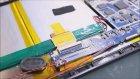 Tablet Flex Tamiri - Onarımı, How To Repair Flex Cable