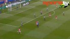 Benfica'lı yıldızdan muhteşem çalım