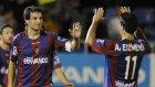 Eibar 1-0 Malaga - Maç Özeti (7.4.2015)