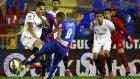 Levante 1-2 Sevilla - Maç Özeti (7.4.2015)