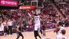 NBA'de gecenin en iyi 10 hareketi (8 Nisan 2015)