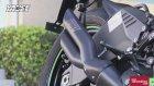 Vance Hines Motosiklet Egzozu