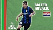 Inter'den Manchester City'ye transfer teklifi