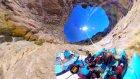 Oturduğunuz Yerden Büyük Kanyon'da Rafting Keyfi Yaşayın