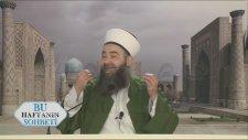 Cübbeli Ahmet Hoca 19 Şubat 2015 Mescid Sohbeti Lalegül TV