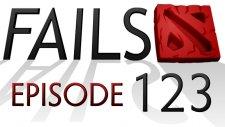 Dota 2 Fails of the Week - Ep. 123