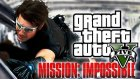 GTA 5 MISSION IMPOSSIBLE TRAILER REMAKE! (AMAZING!)