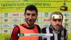 Akgöl City Vs Beşiktaş j.k. macın röportajı / antalya /