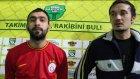 As Cold As Ice - FC Sabuncular / İSTANBUL / İDDAA RAKİPBUL AÇILIŞ LİGİ 2015 Röportaj