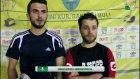 Geriye Kalanlar-Samsunspor As/Basın Toplantısı/İddaa Rakibul Açılış Ligi 2015/SAMSUN