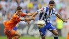 La Coruna 1-1Cordoba - Maç Özeti (8.4.2015)