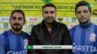 Li10 Team / Yencen Milan / Maçın Röportajı / Kocaeli