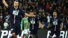 PSG 4-1 St Etienne - Maç Özeti (8.4.2015)