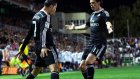 Rayo Vallecano 0-2 Real Madrid (Maç Özeti)