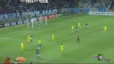 Cruzeiro'yu uçuran röveşata