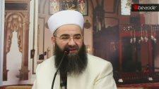 Cübbeli Ahmet Hoca 13 Ekim 2011 Mescid Sohbetinden Bir Bölüm