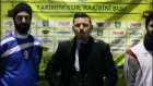 Görkemspor Mağazaları maç sonu röpörtaj / Kocaeli / İddaa Rakipbul Kocaeli Açılış Ligi 2015