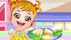 Hazel Baby Backyard Party #please Subscribe Channel