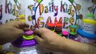 Play Doh Cupcake Tower  Plus Make Play Dough Cupcake Sweet Shoppe Treats Toy Review with Play-Doh