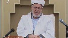 Prof Dr Cevat Akşit Hoca Süleymaniye Dersleri [96] TV5