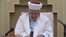 Prof Dr Cevat Akşit Hoca Süleymaniye Dersleri [97] TV5