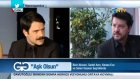 """""""Aşk Olsun"""" oyuncuları NTV Gece Gündüz programında..."""