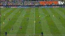 Club America 6-0 Herediano (Özet)