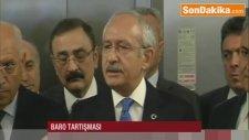 Kılıçdaroğlu: Biz Teröristi 'Terörist', Hırsızı 'Hırsız' Diye Damgalarız