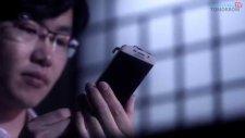 Samsung Galaxy S6 Edge'in Parçaları Böyle Bir Araya Getirildi