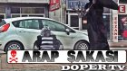 Sokakta Arap (Eş) Kavgası Şakası