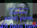 Volakn Konak - Yarim Yarim