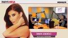 İrem Derici 09 Nisan 2015 Salı Radyo Mega Yayını!