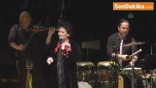 Dünyaca Ünlü Yunan Müzisyen Protopsalti, Konser Verdi