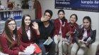 Yusuf Güney Mektebim Koleji Öğrencilerini Selamlıyor Bahçelievler Mektebim Koleji