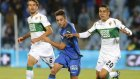 Elche 0-1 Getafe - Maç Özeti (9.4.2015)