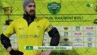 Murat Kepenek - BDZ Bilbao / İstanbul / iddaa Rakipbul Ligi 2015 Açılış Sezonu