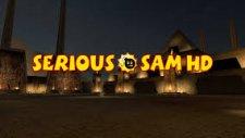 Serious Sam HD - İlk Bakış - İnceleme