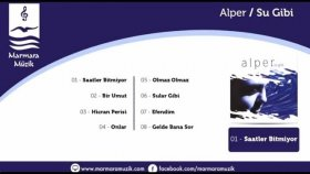 Alper - Sular Gibi