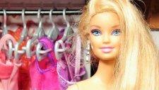 Barbie iş seyahati hazırlık Chelsea ve Stacie ile - EvcilikTV Oyuncak Oyunları