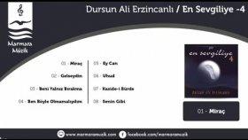 Dursun Ali Erzincanlı - Miraç